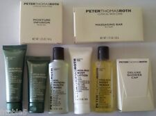 Peter Thomas Roth Traveler Set of 8 NEW Free S&H