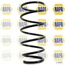 NAPA NCS1041 COIL SPRING Front