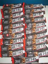 MetRX Bar LOT 17 28g Protein Meal Replacement Big100 Chocolate Cookie Dough 6/20