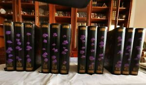 Jean de Bonnot - Guy de Maupassant - Oeuvre complète - Ed.1993 - 12 volumes