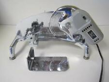 Vintage Rival Electr-O-Matic All Metal Deli Meat Food Slicer 1101E/3 NICE!! Used