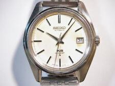 SEIKO King Seiko KS Hi-Beat 5625-7000 Vintage Automatic Watch A30