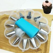 14-Piece Cake Decorating Kit Nozzle Baking Accessories BEY BE