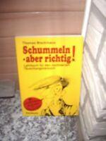 Schummeln - aber richtig!, von Thomas Brockmann