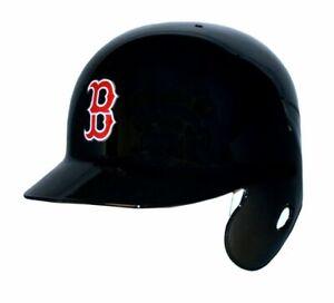 BOSTON RED SOX Helmet Full Size Official Batting Sytle Left Flap new