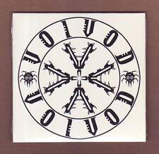 (CD) VOIVOD - 3 Trk  / PROMO / 2002 / Paper Sleeve