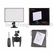 Universal Yongnuo YN300 Air Ultra Thin On Camera LED Video Light  NEW