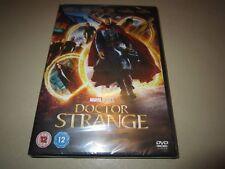Doctor Strange (DVD 2016)