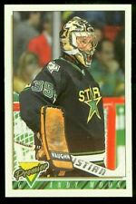 1993-94 TOPPS PREMIER MINNESOTA NORTH STARS TEAM SET (16)