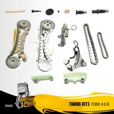 Timing Chain Kit Ford Explorer Ranger Mustang Mazda 4.0L