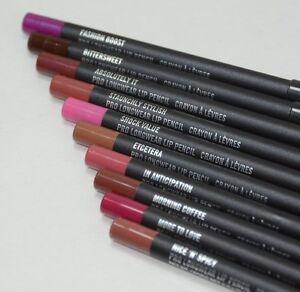 MAC Pro Longwear Lip Pencil choose your shade Dynamo or Fashion Boost