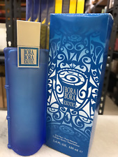 Bora Bora Exotic by Liz Claiborne 3.4 oz Cologne Spray for Men New In Box