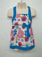 NWT G & J Toddler Girls Sundress-2-Floral