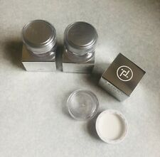 New Unused Trinny London Stackable T-Pots X 3