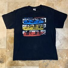 Vintage The Police Synchronicity T-Shirt Rock Size Large 2000s