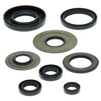 K/&S Technologies Engine Oil Seal Kit For Yamaha Warrior Raptor 350 50-4042