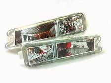 CRYSTAL FRONT BUMPER LIGHT LAMP FOR MITSUBISHI L200 STRADA ANIMAL 1995-2005