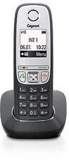 108591 Gigaset A415 Schnurlostelefon schwarz