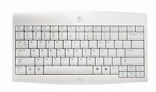 DESIGN LOGITECH Cordless Keyboard für Wii 2,4 GHz USB