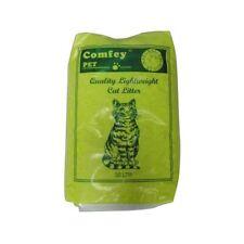 Comfey Cat Litter Light Weight 30ltr OOD Damaged Bag*