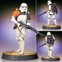 Star Wars - Sandtrooper 1:6 Scale Statue - Gentle Giant Studios* FACTORY SEALED*
