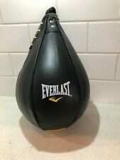 Everlast Speed Bag 10X7 - Size: Large - Excellent condition