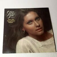 Olivia Newton-John – Have You Never Been Mellow: MCA Vinyl 1975 LP Album