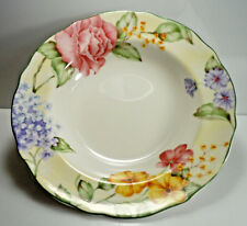 Westbury Court Christina Soup Bowl Rimmed 9 1/2""