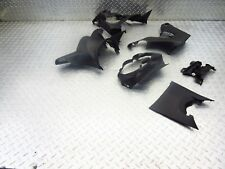 2014 11-14 BMW C650 GT 650 SCOOTER INNER TRIM FAIRING COVERS BODY OEM STOCK