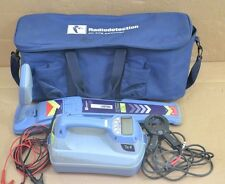 Radiodetection RD7000 DL w/ TX-1 Transmitter Cable/Pipe Locator Set RD 7000