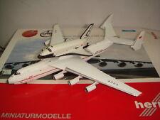 "Herpa Wings 500 Antonov Design Bureau AN-225 ""RKK Energiya Buran"" 1:500"