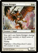 1x Serra Avenger Light Play, English Magic 2013 MTG Magic