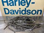 Harley Shovelhead Evo Sportster Chopper Stainless Brake Line Hose Parts Lot
