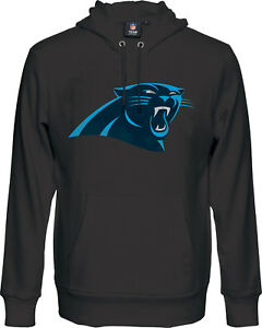 NFL Carolina Panthers Hoody Hooded Pullover Hyper Domestic Hooded Sweater Jumper