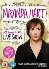 , Miranda Hart - My, What I Call, Live Show [DVD] [2014], New, DV