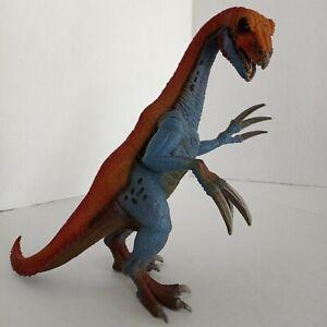 Jurassic World Park Therizinosaurus Dinosaur Action Figure Model Toy