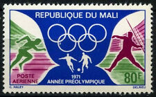 Mali 1971 SG#284 Olympic Games MNH #D35394