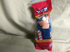 Collectible Pez Candy Dispenser Disney Phineas And Ferb Red Packaging