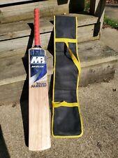 Cricket Bat (Mb Malik Stroke Master - Signed by Shahid Afridi)