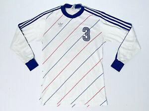 Adidas Vintage Yugoslavia / Bayern Munich Template Football Shirt Adult M 1980´s