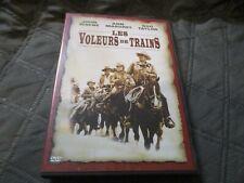 "DVD ""LES VOLEURS DE TRAINS"" John WAYNE, Ann-Margret, Rod TAYLOR / western"