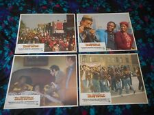 THE EDUCATION OF SONNY CARSON - ORIGINAL SET OF 8 LOBBY CARDS - 1974