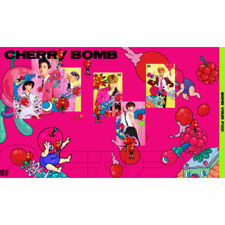 CD de musique en asie, sur un mini album