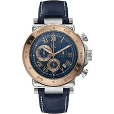 GC Chronograph Watch Sport Chic Collection Rose Gold