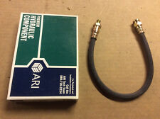 NEW ARI HB-56347 Brake Hose Rear Left Right