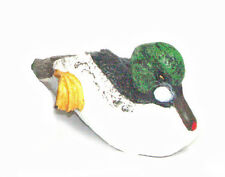 FREE SHIPPING | AAA 97320G Common Goldeneye Duck Toy Replica - New in Package