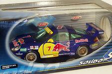 1/18 Porsche 911 GT3 Red Bull   Daytona 24 Hrs 2000 #7