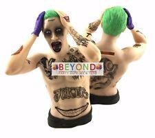 Joker Bust Bank Money Coin Bank DC Comcis Piggy Bank 3D Toy Figure  Bank