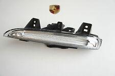 Porsche 981 Zusatzscheinwerfer LED Silber links 98163115103 ZUS5