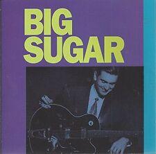 Big Sugar Same (1993) [CD]